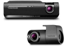 thinkware dashcam